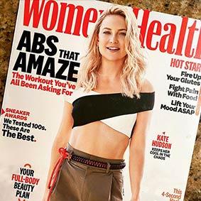 IG Women's Health Feature
